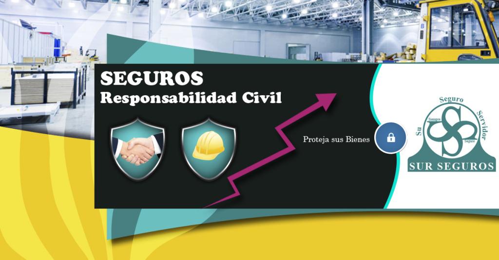 seguro de responsabilidad civil